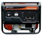 Pezal PGG6500E Generator