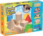 Sands Alive! Klasszikus formák - homokgyurma készlet 450g