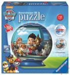 Ravensburger Mancs őrjárat 3D gömb puzzle 108 db-os (12255)