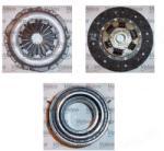 Toyota Hi-ACE 1995-2012 - Kuplung szett kpl. (2.4 d) VALEO R