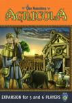 Lookout Games Agricola 5-6 játékos társasjáték kiegészítő