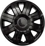 Jestic COSMOS Ring Prestige fekete 15 colos dísztárcsa