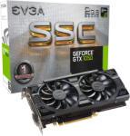 EVGA GeForce GTX 1050 SSC GAMING ACX 3.0 2GB GDDR5 128bit PCIe (02G-P4-6154-KR) Видео карти