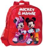 Disney Ghiozdan 25 cm Mickey si Minnie