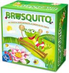 D-Toys Brosquito - vidám békaugró