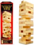 Merchant Ambassador Klasszikus társasjátékok gyűjtemény - építkező torony fából