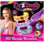 CRA-Z-ART Cra-Z-Doodle 3D divatékszer készítő (14594)