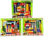 Globo Set Attrezzi: set scule cu 26 piese - diferite (MD-GL36036) Set bricolaj copii