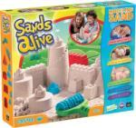 Sands Alive! Királyi kastély homokgyurma szett