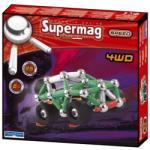 Supermag Speed - 4WD mágneses jeep