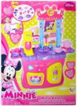 iMC Toys Minnie egér játékkonyha, 40 darabos (MH-181694) - jateknet