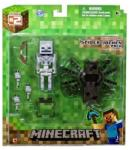 Minecraft Delux Spider Jockey