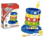 Toys Joc Interactiv Tic Tac Tower Joc de societate