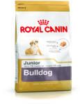 Royal Canin Bulldog Junior 3kg