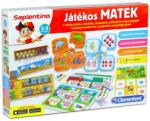 Clementoni Sapientino - Játékos matek oktató játék
