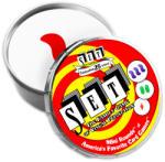 Set Enterprises SET Mini Round - A felismerés családi játéka!