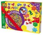 SES Set Margele Iron On Beads 12000 (6073)