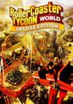 Atari RollerCoaster Tycoon World [Deluxe Edition] (PC) Játékprogram