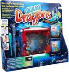 Flair Toys Aqua Dragons víz alatti élővilág szett - jatekszer