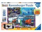Mts Némó nyomában 100 darabos puzzle