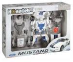 MTS Roadbot Mustang