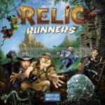 Days of Wonder Relic Runners társasjáték
