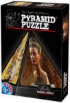 D-Toys Egyiptomi piramis 3D puzzle - Mágusasszony 500 db-os (65957)
