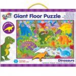 Galt Puzzle, Dinoszauruszok