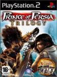 Ubisoft Prince of Persia Trilogy (PS2) Játékprogram