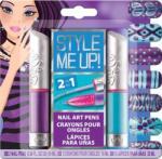 Style Me Up! Style Me Up! Tökéletes körmök - készlet