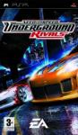 Electronic Arts Need for Speed Underground Rivals (PSP) Játékprogram