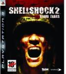 Eidos Shellshock 2 Blood Trails (PS3) Játékprogram