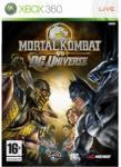 Midway Mortal Kombat vs. DC Universe (Xbox 360) Játékprogram