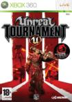 Midway Unreal Tournament III (Xbox 360) Játékprogram