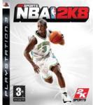 Take-Two Interactive NBA 2K8 (PS3) Játékprogram