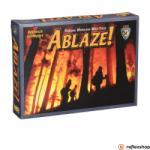 Mayfair Games Ablaze - angol nyelvű társasjáték