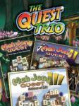 iWin The Quest Trio Mahjong (PC) Software - jocuri