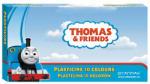 Starpak Thomas és barátai, színes gyurma - 10db