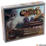 Mayfair Games China Rails társasjáték - angol nyelvű