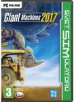 PlayWay Giant Machines 2017 (PC) Software - jocuri