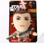 COBI Star Wars: Rey, mini beszélő plüss - 10cm