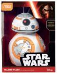 COBI Star Wars: BB-8, prémium beszélő plüss - 38cm