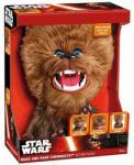 COBI Star Wars: Örjöngő Chewbacca, prémium beszélő plüss - 38cm