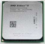 AMD Athlon II X2 240E 2.8GHz AM3 Processzor