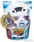 Yo-Kai Watch Figurák - Whisper Saját Érmével (Hasbro, B5937-W)