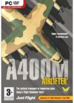 Just Flight A400m Airlifter (PC) Játékprogram