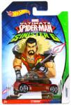 Mattel Hot Wheels Spider-Man Ettorium Kraven JSCMJ79-DTN69