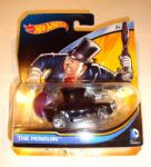 Mattel Hot Wheels The Penguin JSDKJ66-DMM17