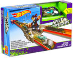 Mattel Hot Wheels Split Speeders Ninja Chop Trackset DJC31