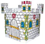 Bino Coloreaza-ti Castelul (44003)
